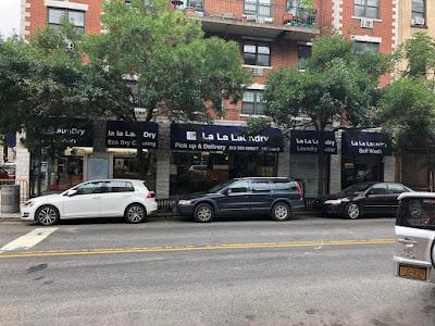 EV Grieve: Off to La La land for this Avenue B laundromat