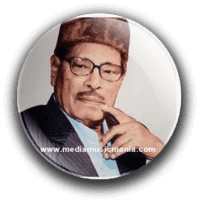 Manna Dey Indian Music Singer