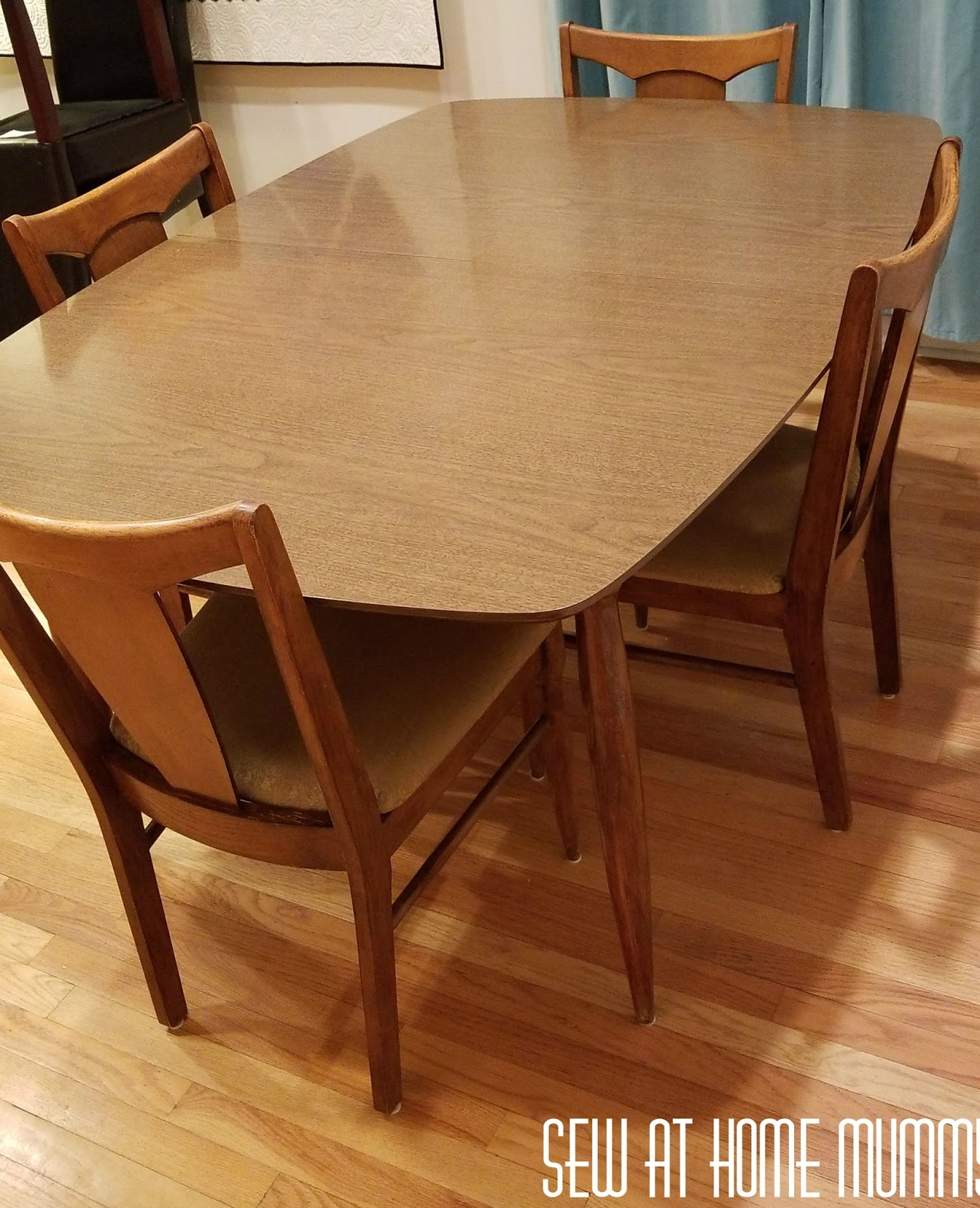 Easy Dining Chair Recovering Tutorial How To Get Perfect Corners Every Time Great