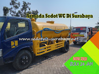 Sedot WC Di Surabaya 085732358519