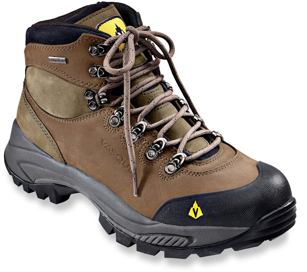 Vasque Wasatch GTX Hiking Boots