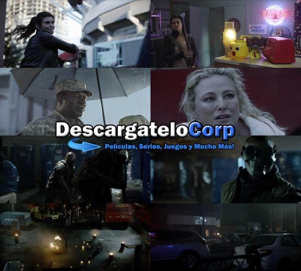 Dead Rising Watchtower DVDRip Latino