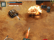 Tank Battle Heroes: World of Shooting Apk v1.14.7 for Android