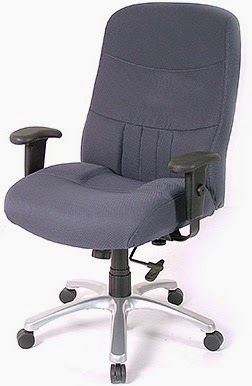 Excelsior Office Chair by Eurotech