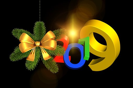 Happy New Year Images 2019 - Happy New Year 2019