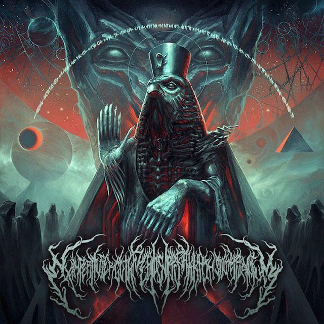Best Death Metal Cover in June 2016