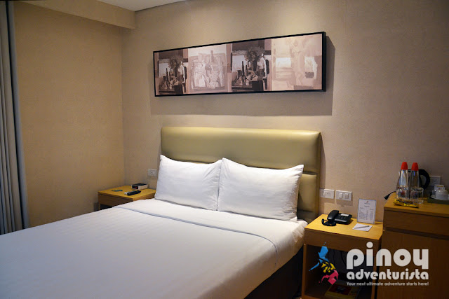 Jinjiang Inn Ortigas Hotel Review