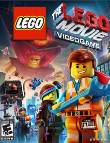 The LEGO Movie Videogame - PC (Download Completo)