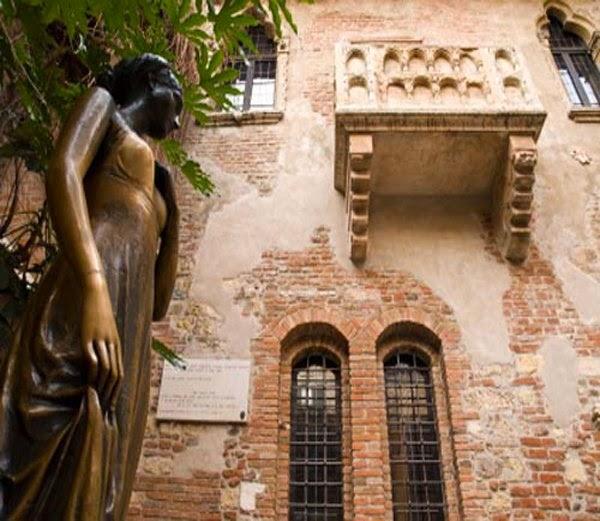 1-वेरोना, इटली (Verona, Italy)
