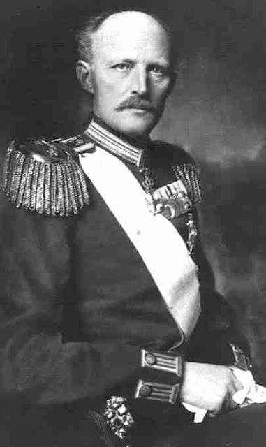 Prince Carl, Duke of Västergötland