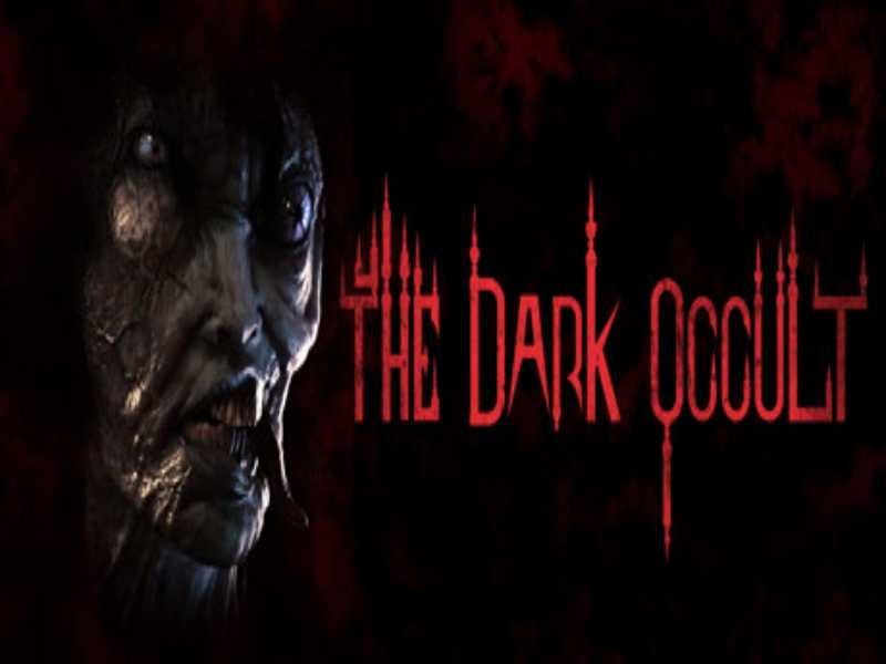 Download The Dark Occult Game PC Free on Windows 7,8,10