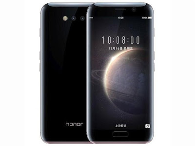 Huawei Honor Magic Specifications - Inetversal
