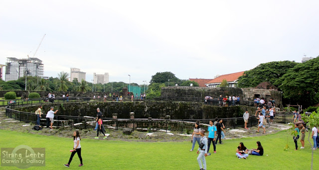Tourist Destinations in Manila