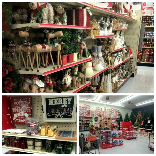 i could not believe the amazing selection of holiday and seasonal decor that i found big lots has everything you need for inside and outside your home - Big Lots Christmas Decorations