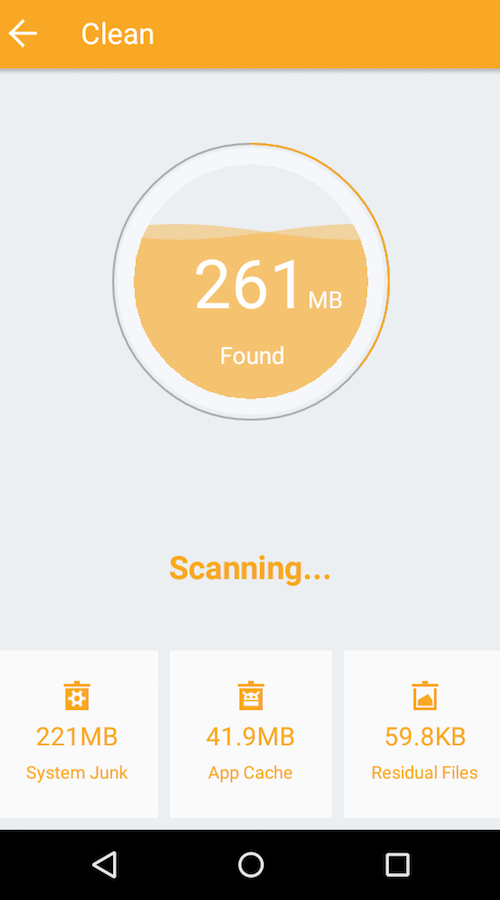 Protect Your Smartphone With 360 Security Lite App