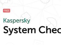 Kaspersky System Checker 1.1.0.228 Offline Installer