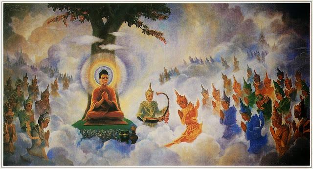 42. Kinh Veranjaka - Đạo Phật Nguyên Thủy - Kinh Trung Bộ