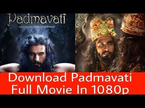 hindi movie 2017 download padmavati