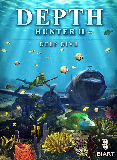 Depth Hunter 2 Deep Dive SKIDROW Full