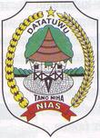 Lowongan CPNS Nias, Kabupaten (kab) Nias