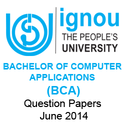IGNOU MCA 1st Sem Solved Assignments July-January 2017-18