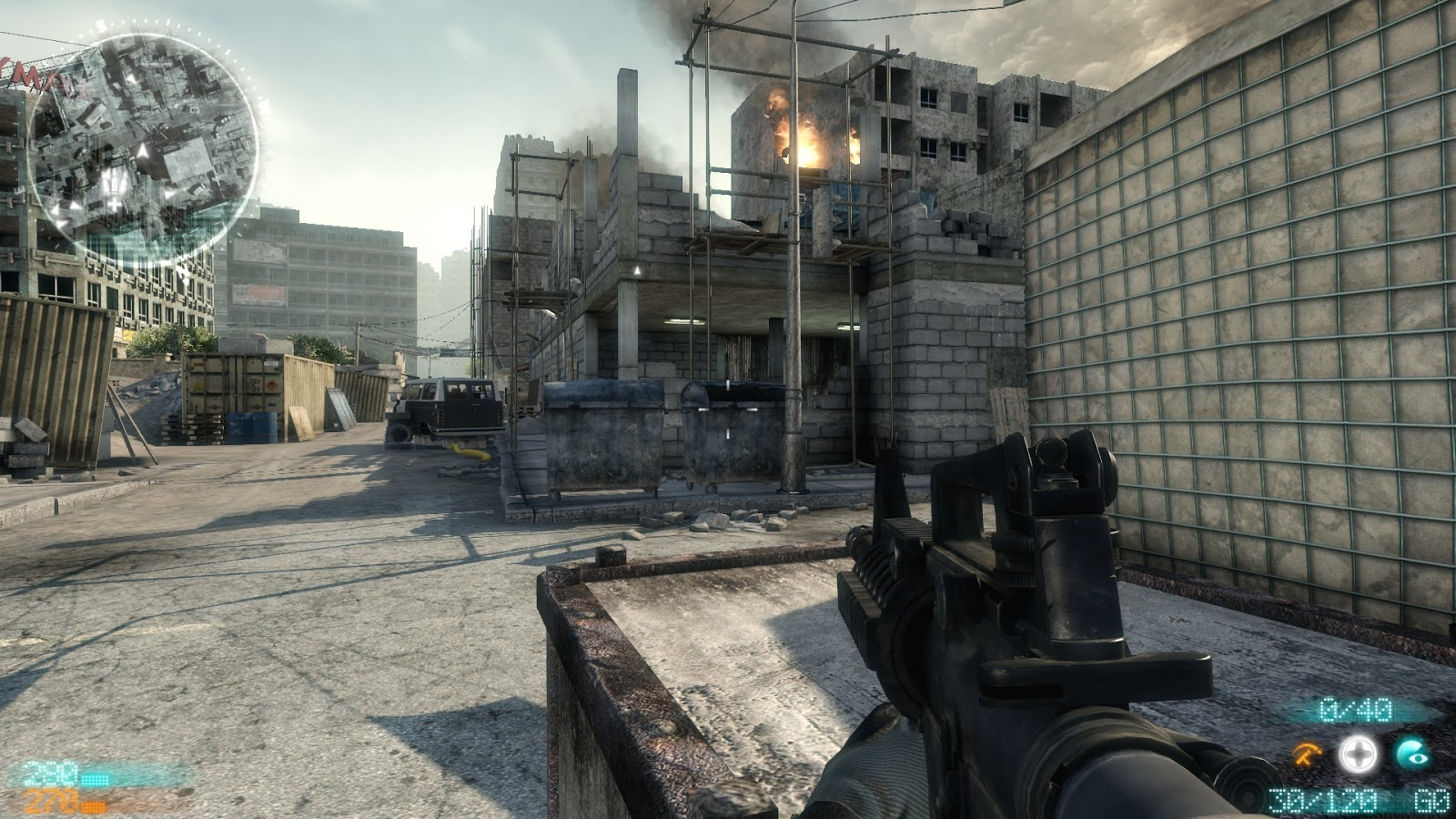 Download Medal of Honor 2010 PC Games