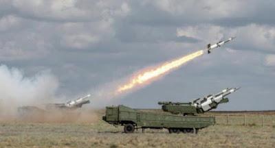 Проведено успішні випробування модернізованого комплексу ППО С-125