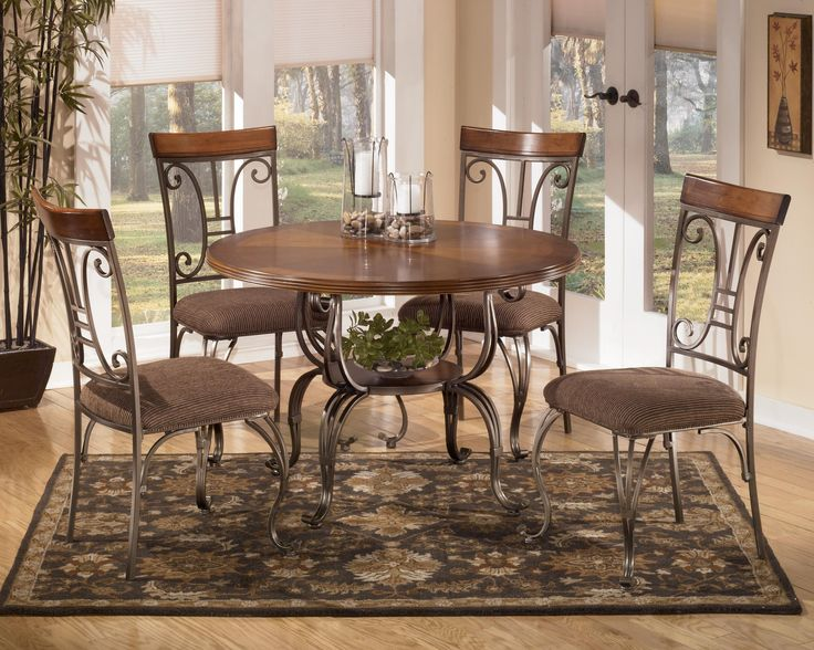 Design kitchen table and chairs limerick