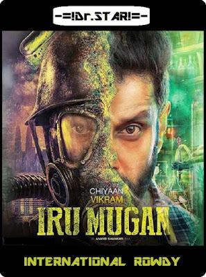 Iru Mugan 2016 Dual Audio 720p UNCUT HDRip 1.5Gb world4ufree.ws , South indian movie Iru Mugan 2016 hindi dubbed world4ufree.ws 720p hdrip webrip dvdrip 700mb brrip bluray free download or watch online at world4ufree.ws