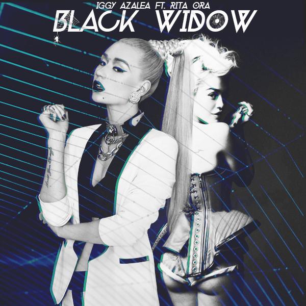 black widow lyrics iggy azalea feat rita ora | online ...
