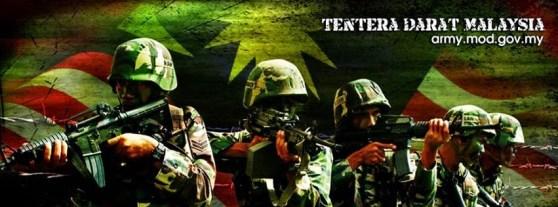 Semakan Keputusan Pengambilan Perajurit Muda Tentera Darat 2017 Online
