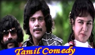 Tamil Latest Comedy Scenes