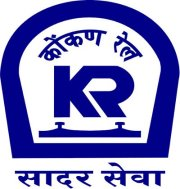 Konkan Railway Corporation Limited, KRCL, Ministry of Railway, Maharashtra, Railway, RAILWAY, freejobalert, Latest Jobs, krcl logo