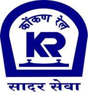 Konkan Railway Corporation Limited, KRCL, RAILWAY, Railway, Admit Card, Konkan Railway Admit Card, freejobalert, krcl logo