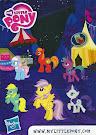 My Little Pony Wave 8 Sunny Rays Blind Bag Card