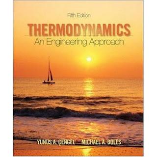 Thermodynamics, An Engineering Approach 5th Edition Yunus A.Cengel Michael A.Boles