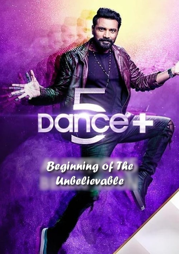 Dance Plus S05 19th January 2020 480p HDRip Full Show 300MB