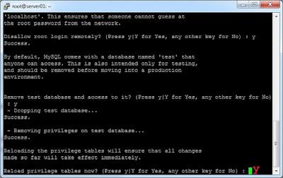sql4 - Cara Install Apache, Php7, MySQL Server dan PhpMyadmin pada Ubuntu Server 18.04 LTS
