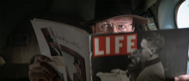 Dennis Muren in Raiders of the Lost Ark