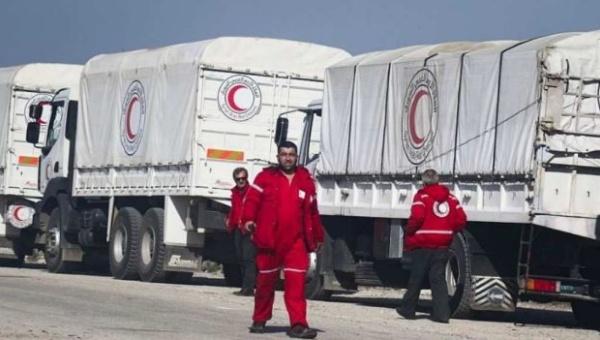 La ONU investigará bombardeo a convoy humanitario en Siria