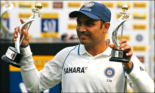 Know the future of Indian player, Virender Sehwag, in IPL 2014.