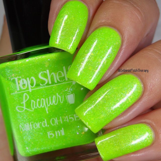 Top Shelf Lacquer One Hop Mess