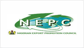 nigerian export promotion council logo