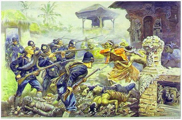 Sejarah-Perang-Kalijaga-lombok