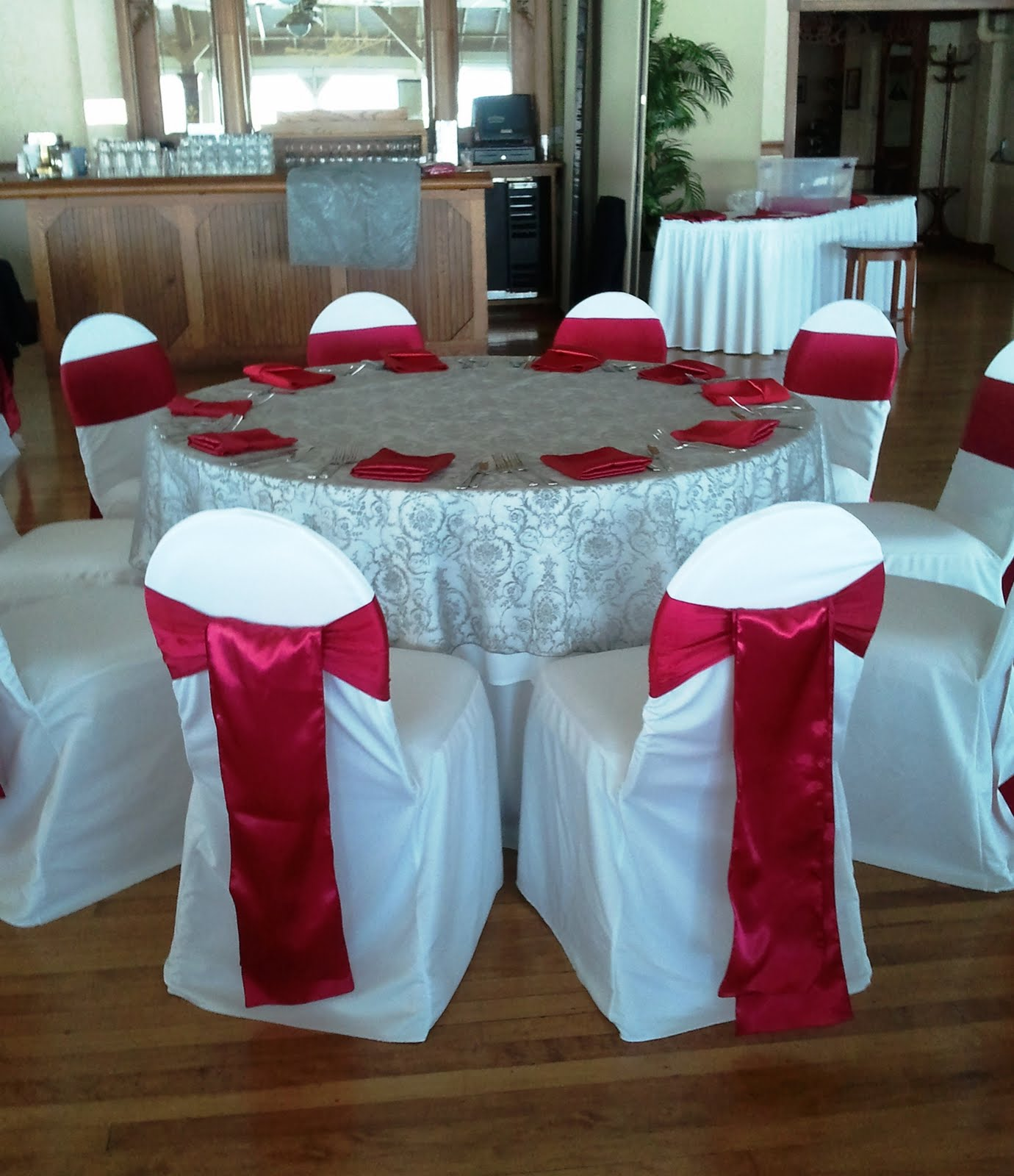 Chair Covers And Sashes Rental Craigslist Kitchen Table Chairs Orange County Wedding Sash Colors