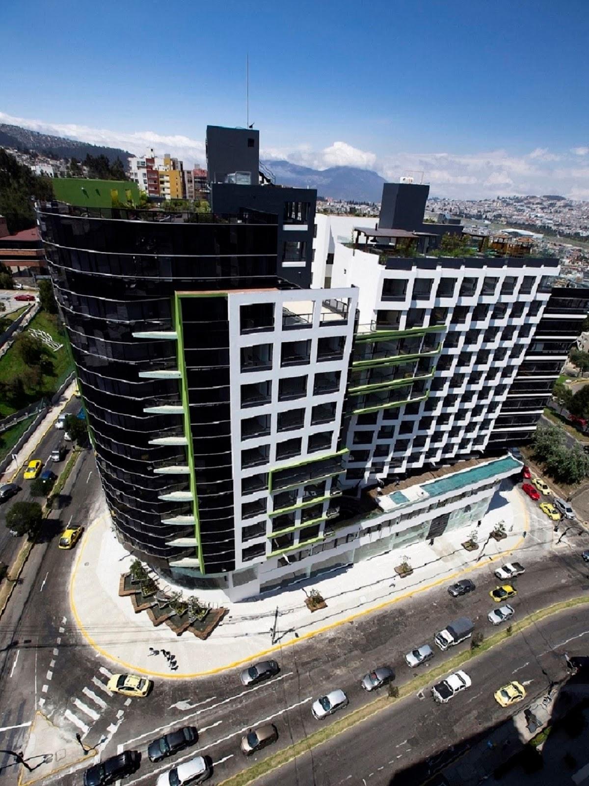 PROAÑO | PROAÑO una de las empresas constructoras más destacadas del Ecuador