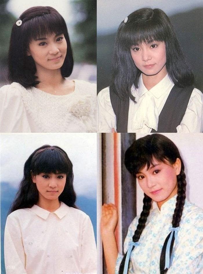 Top mỹ nhân Hoa ngữ đẹp xuất sắc, tài có thừa nhưng sống đời đơn độc và không sinh con nối dõi - Ảnh 10