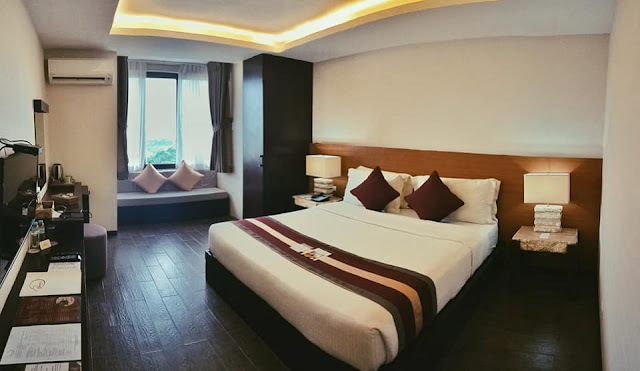 Rumah Highlands Hotel Cebu