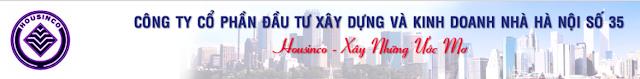 Housinco Grand Tower là dự án được phát triển bởi Housinco