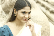 Shruti Reddy latest photos in half saree-thumbnail-5